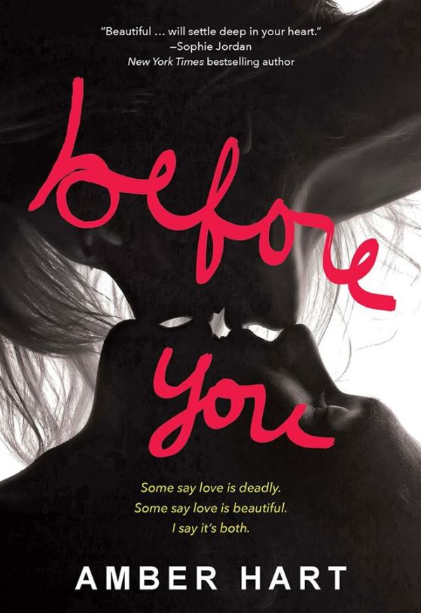 Before You book cover