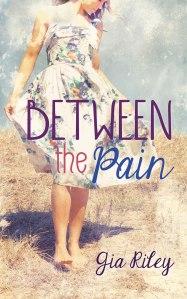 betweenthepain-giariley-ebook- book cover
