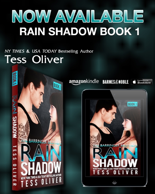 rain shadow now available