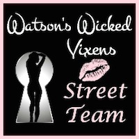 WWV Street Team Badge