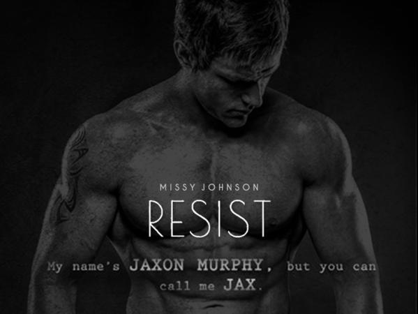 resist teaser