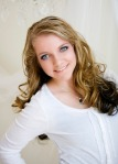 Chelsea Cameron author pic