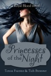 Princesess of the Night cover pic