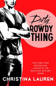 cover dirty rowdy thing